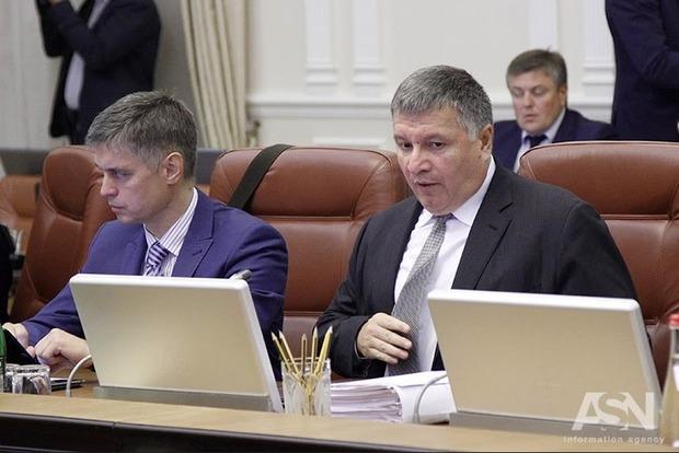 Аваков не прийшов на профільний комітет