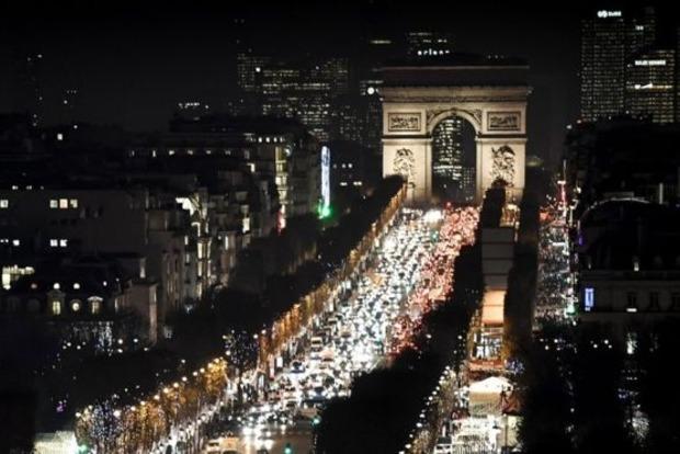 В Афинах, Мадриде, Мехико и Париже к 2025 году запретят дизельные авто