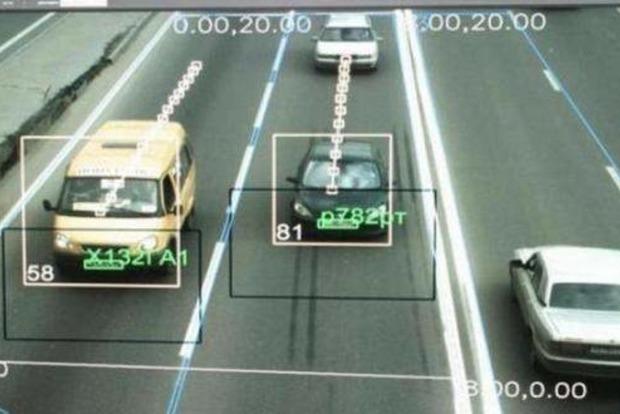 Штрафы как в ЕС: Украинских водителей начнут штрафовать по-новому