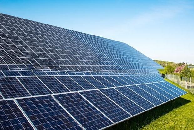 Франция построит в Чернобыле солнечную электростанцию за $1,25 млрд