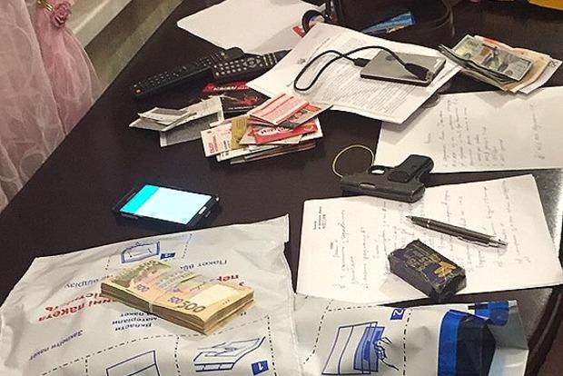 В Киеве задержали банду грабителей банкоматов