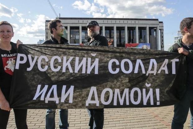 Российские учения в Беларуси: Лукашенко нервничает, а Запад напрягся и вооружается