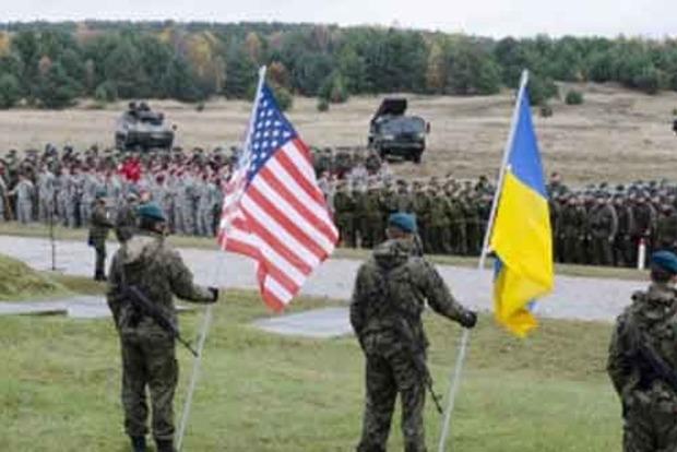 США выделят Украине $200 миллионов на оборону и безопасность