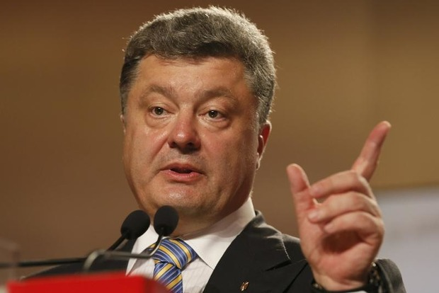 Порошенко уверен, что ЕС продлит санкции против России