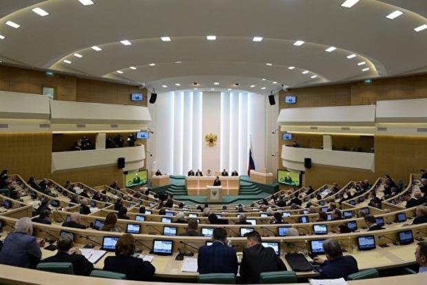 Совфед обнаружил вмешательство США в российские выборы через Казахстан