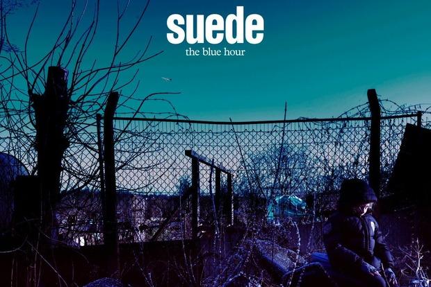 Британская рок-группа Suede сняла клип в Припяти