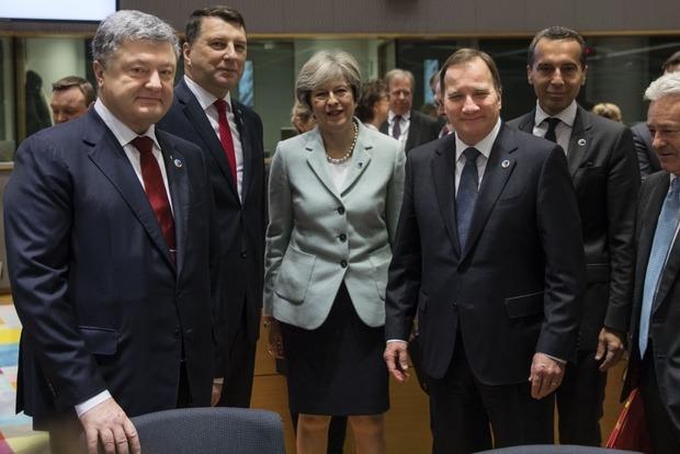 Фото к материалу: Украина рассчитывает на