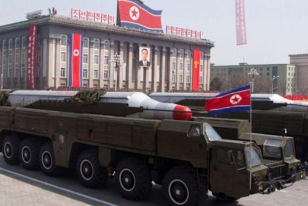 КНДР создала две межконтинентальные баллистические ракеты