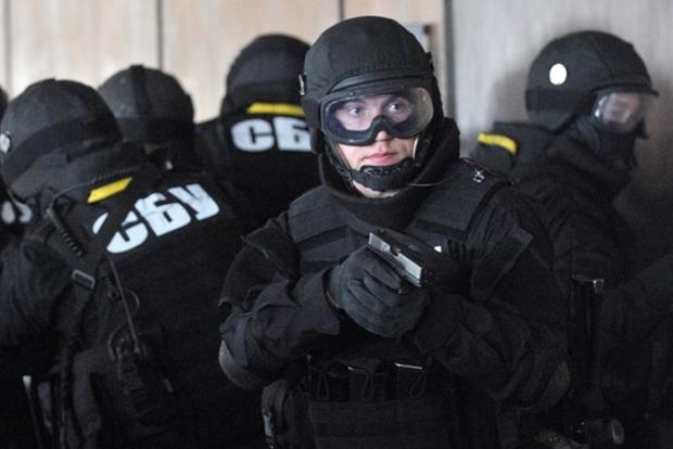 СБУ начала следственные действия в отношении техподдержки канала боевиков