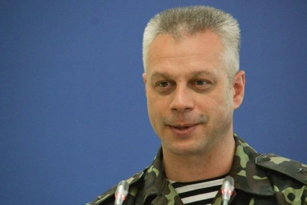 В зоне АТО ранены пять военных
