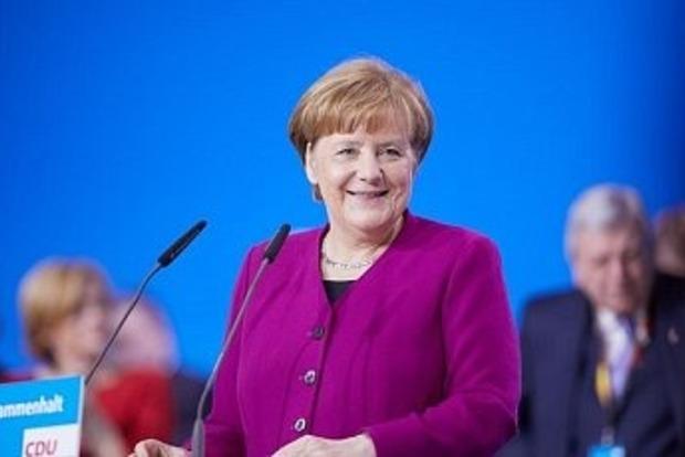 Меркель створила коаліцію: щоцеозначає
