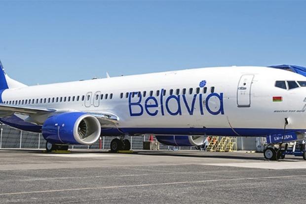 Россия переводит все авиарейсы из Беларуси в международные терминалы