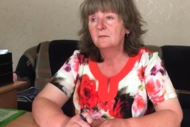 Мать пленного Агеева просит помощи у омбудсмена России