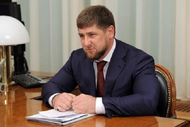 Кадиров оголосив себе непрацездатним і призначив наступника