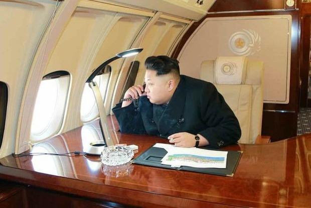 Глава ЦРУ рассказал о реакции в случае внезапной смерти Ким Чен Ына