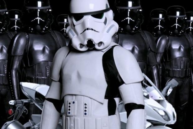 Новые «Звездные войны» полетят на МКС