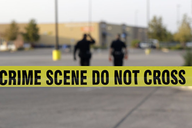 Мужчина устроил стрельбу в начальной школе Калифорнии