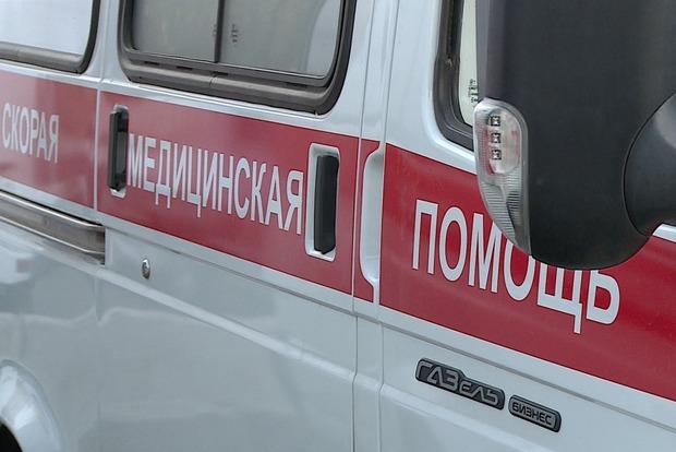 Увеличилось число жертв нападения на станцию скорой помощи в Симферополе