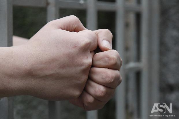 Больше всего преступлений в Украине совершили граждане РФ и Грузии