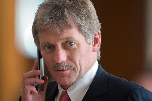 В Кремле прокомментировали желание Собчак стать президентом