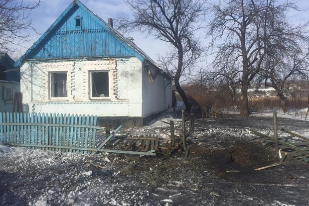 Хуг: В Авдеевке есть угроза гуманитарной и экологической катастрофы