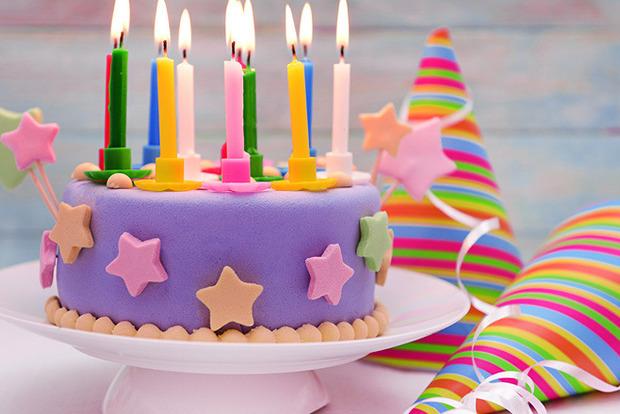 Что нельзя и что можно делать в свой день рождения. Интересные приметы