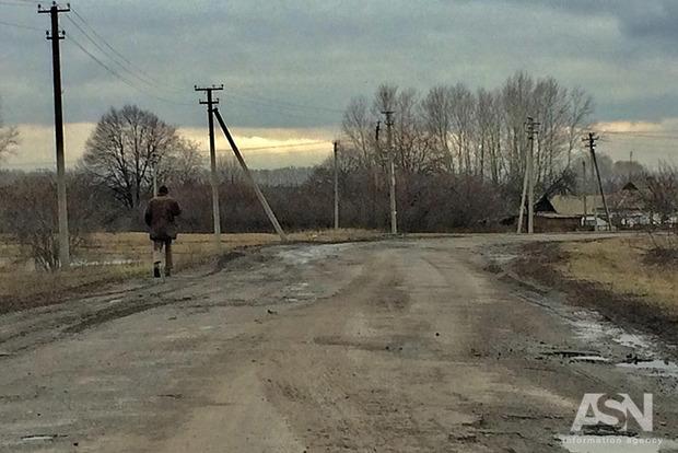 Осталось два десятка лет: украинские села начали вымирать угрожающими темпами
