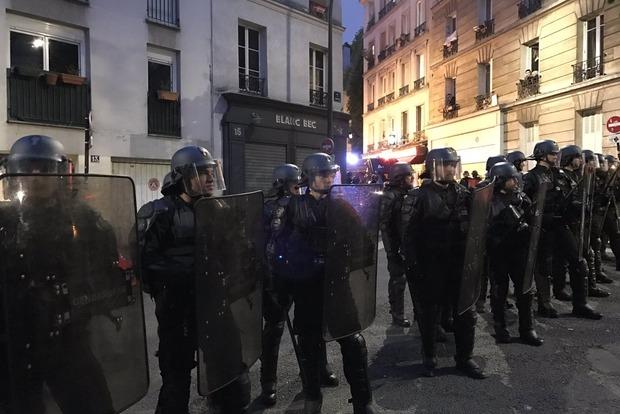 В Париже задержали корреспондента-пропагандиста Russia Today