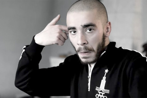 В Краснодаре полиция арестовала рэпера Хаски