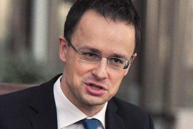 В Венгрии радуются миссии ОБСЕ на Закарпатье, которой там нет