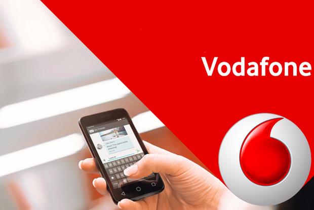 Дорогие разговоры: Vodafone поднимает цены