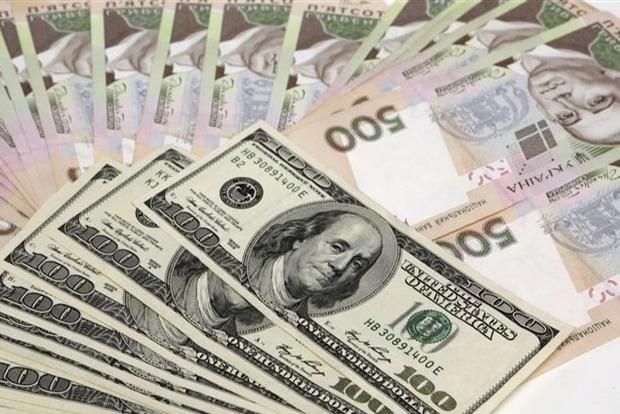 Україна віддасть $14 мільярдів за боргами