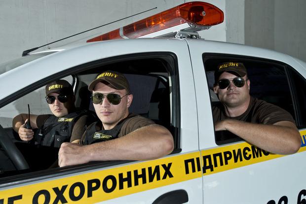 УКиєві з'явиться муніципальна охорона: рішення прийнято