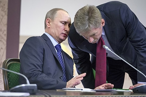 У Путина считают «неважным» вопрос о примирении с Украиной