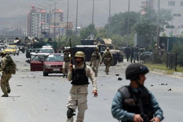 Двойной теракт в Кабуле: 21 погибший, десятки раненых