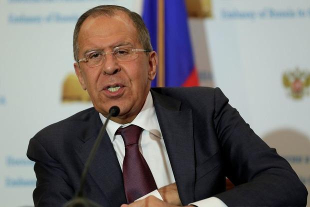 Лавров - Западу: Россия хамства не простит