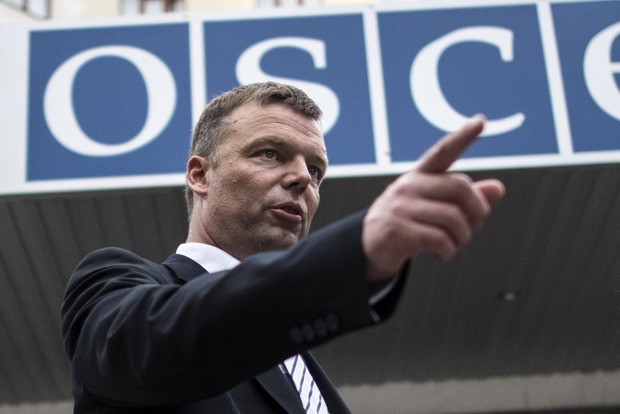 В ОБСЕ назвали условия введения полицейской миссии на Донбассе