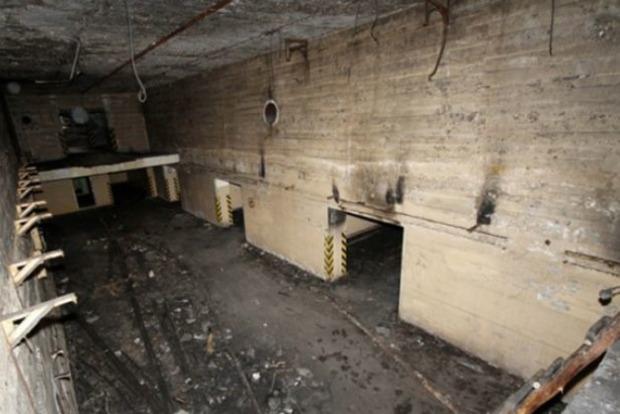 В Польше обнаружили остатки ядерных баз СССР