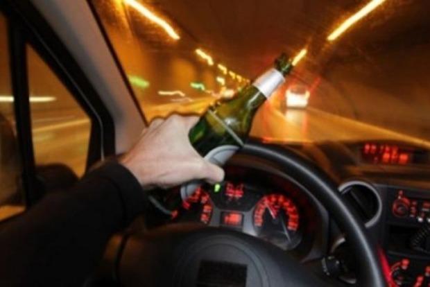В Украине ввели уголовную ответственность за пьянство за рулем и огромные штрафы