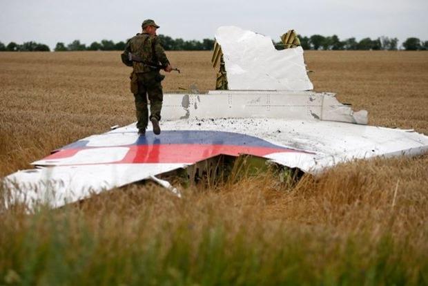 Bellingcat опубликовало еще одно разоблачение российской версии по сбитому MH 17