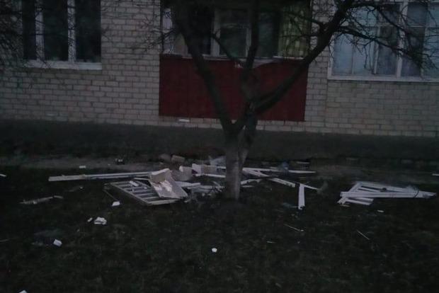 В Харьковской области произошел взрыв: есть пострадавшие
