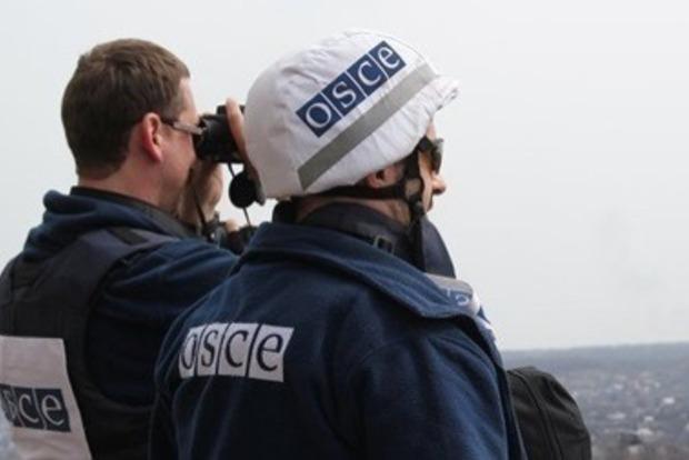 ОБСЕ продлила мандат своим наблюдателям в Гуково и Донецке