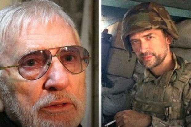 Крестный отец Пашинина о войне на Донбассе: Он дурачек и сволочь