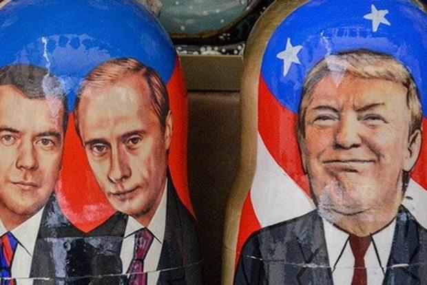 Соцсети «вангуют»: Трамп воткнет Путину «газовый ятаган», а в России объявят о «новом витке отношений»