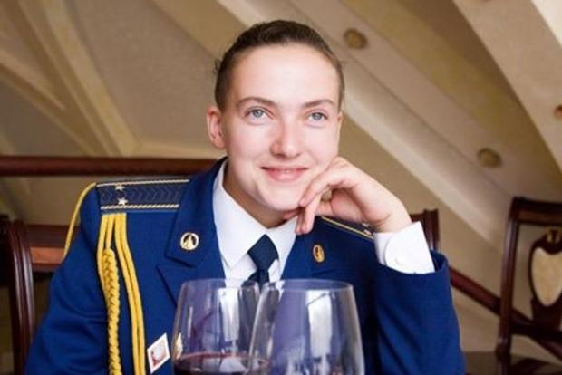 Савченко создает общественную платформу РУНА