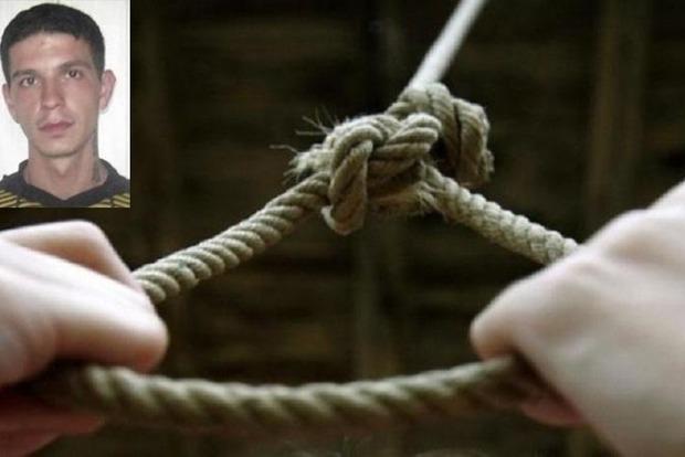 Изнасиловал и повесился: в Тернополе нашли мертвого мужчину
