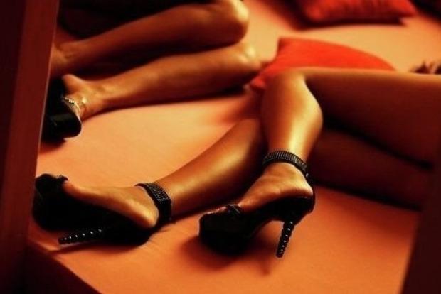 В Сумах студентки стали проститутками ради развлечения