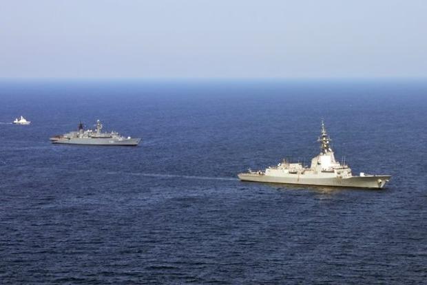 Премьер: ВМС Украины вернутся в Крым