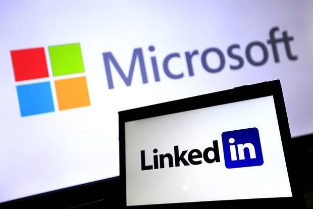 Microsoft купила соцсесть LinkedIn за $26,2 млрд