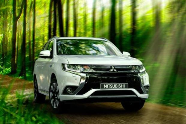 Mitsubishi отзывает 160 тыс. автомобилей из-за опасной неисправности